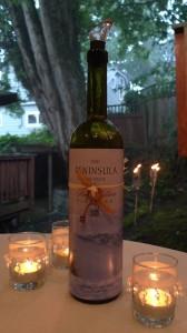 2000 Peninsula Red Wine