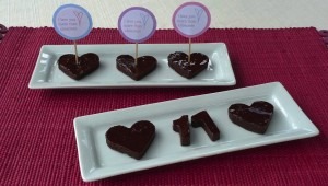 Date and Almond Fudge